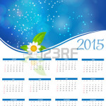 29728339-vector-illustration-2015-new-year-calendar