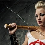 blondes_women_models_punk_baseball_bats_broken_glass