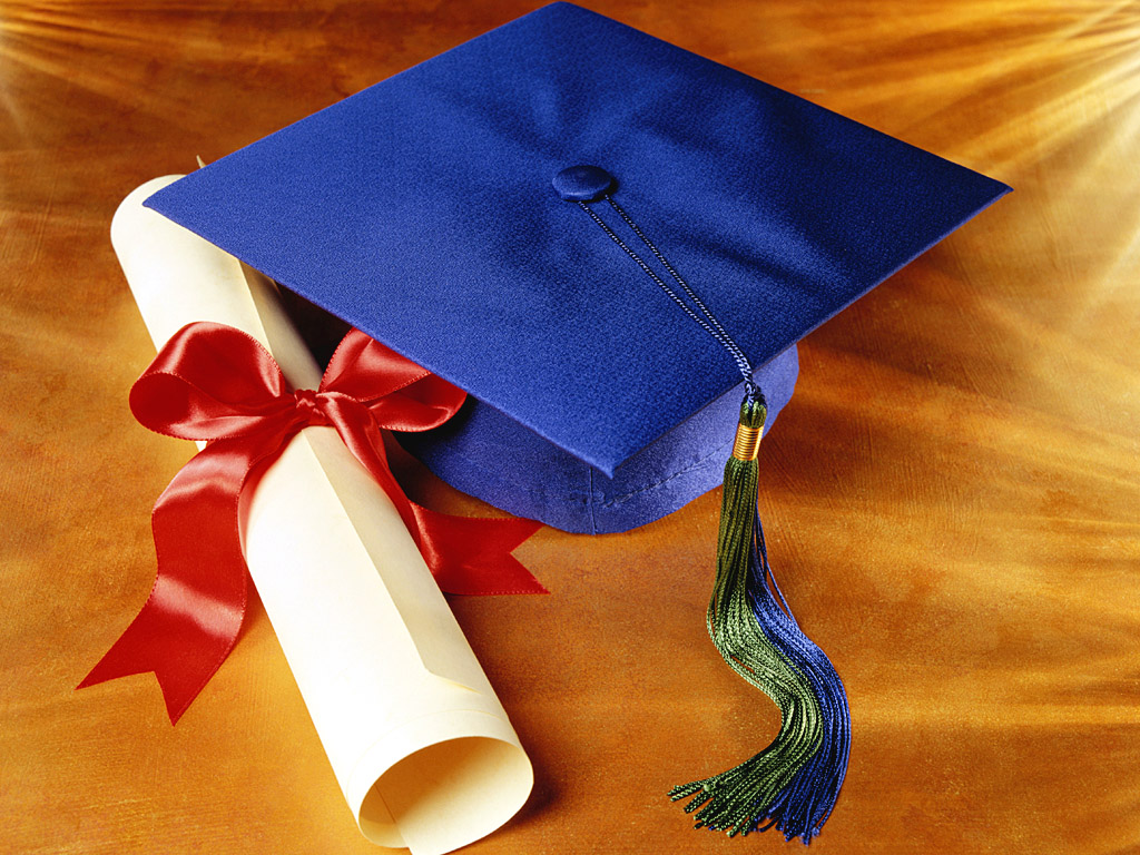 Graduation Backgrounds | Wallpapers - 277.5KB
